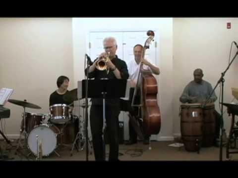 Leyte - Primavera Latin Jazz Band
