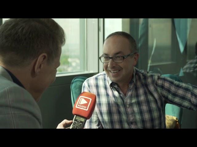 Axel Kahn trifft... Stephan Jung