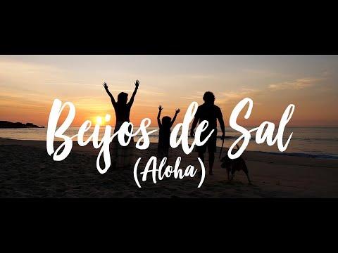 Tay & Cristelo - Beijos de Sal (Aloha)