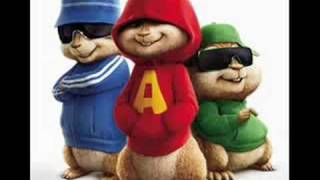 The Dream - I Luv Your Girl -  The Chipmunks