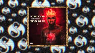 Repeat youtube video Tech N9ne - B.I.T.C.H. (Feat. T-Pain) - Official Album Version