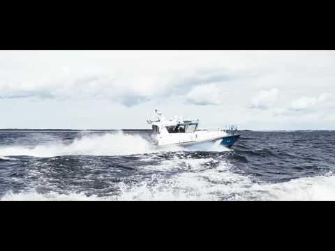 Baltic Workboats Patrol 1200