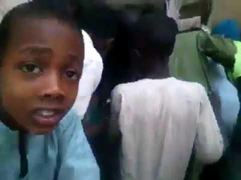 Underage voting in Kano
