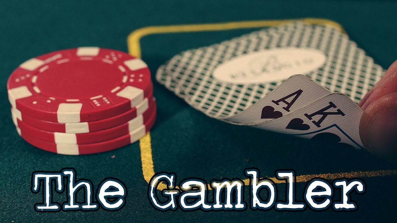 The Gambler Deutsch