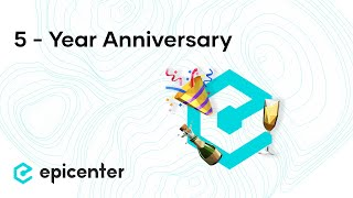 #270 : Looking Back on 5 Years of Epicenter