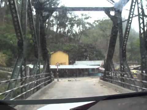 Maa Purnagiri Temple - Tanakpur / Uttaranchal / India.MP4