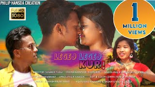 Gambar cover New santali video song // 2019// Legej Legej Kuri //