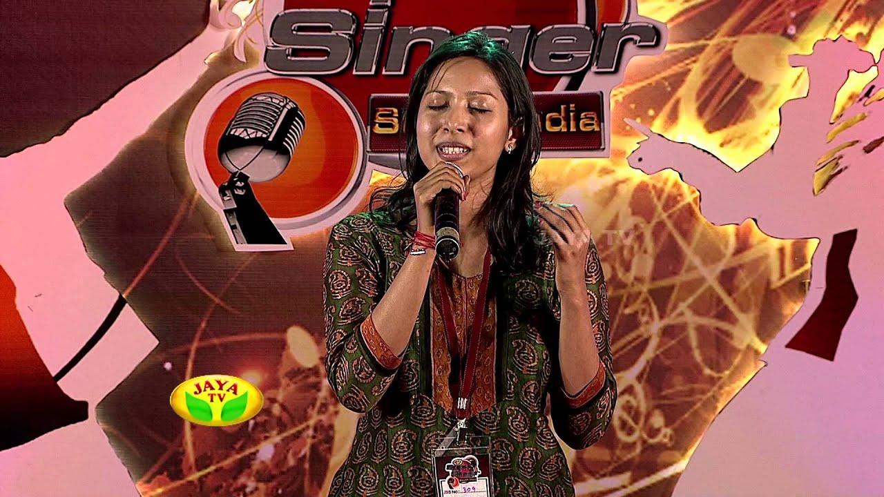 Sun super singer episode 21 : Watch one piece movie 10 strong world