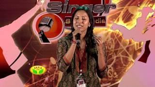 Jaya Super Singer South India Chennai - Episode 02 ,21/09/2014