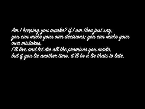 Always Attract (Lyrics)