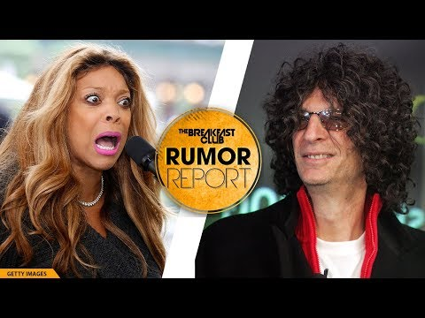 Howard Stern Apologizes For Brutally Roasting Wendy Williams