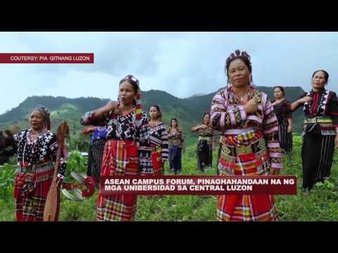 ASEAN CAMPUS FORUM, PINAGHAHANDAAN NA NG MGA UNIBERSIDAD SA CENTRAL LUZON