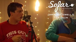 Jamie McDowell & Tom Thum - Imperial | Sofar Edinburgh