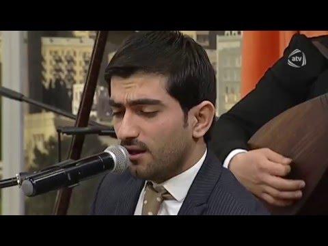 """10dan sonra - Tural Azimov """"Dur gəl naz ilə - Tellərini yan dara qız'"""