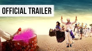Jal - official trailer 2014 bollywood movie | purab kohli, kirti kulhari | new movie trailers 2014