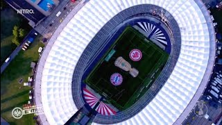 DFB-Pokalfinale 2018 Eintracht Frankfurt vs. Bayern München (english comment)