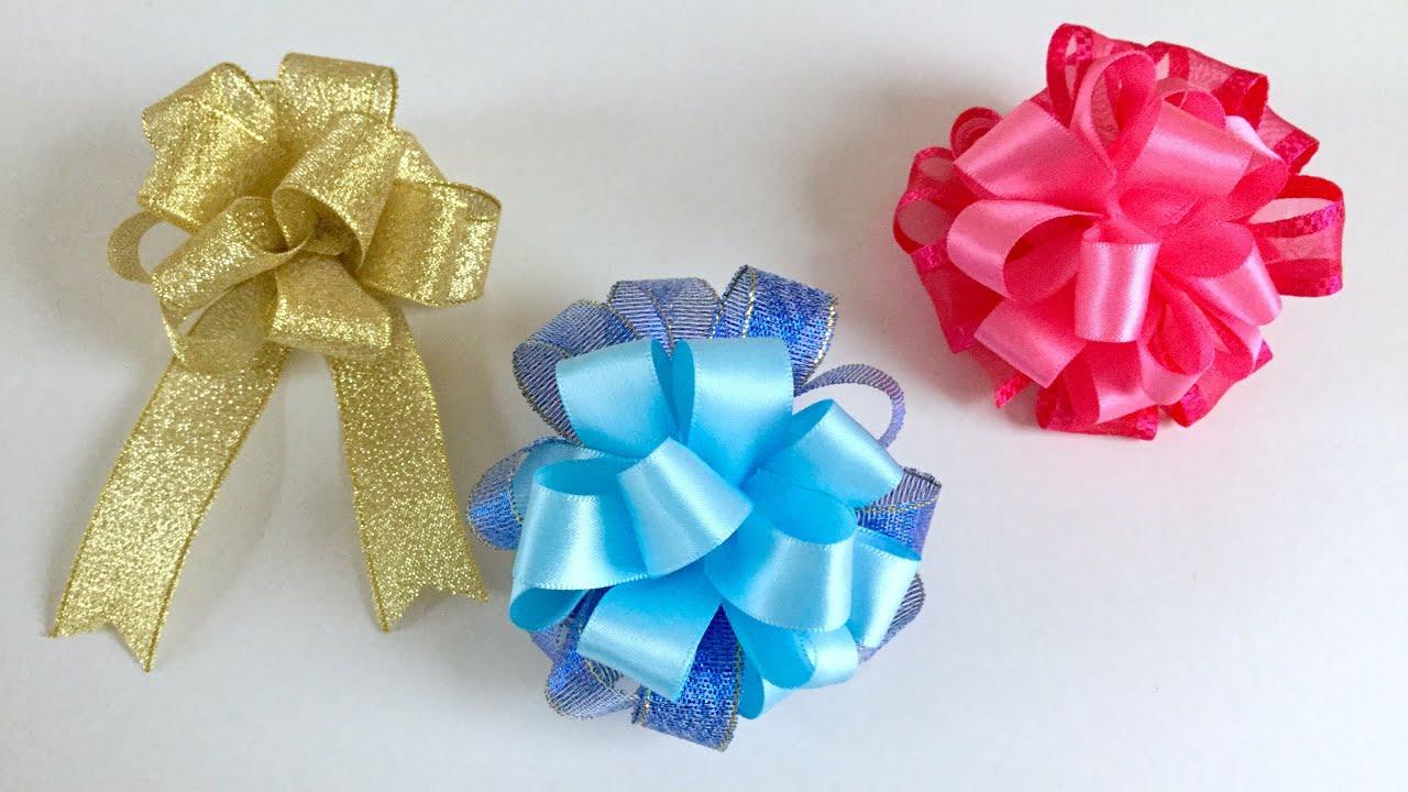 【リボン】フラワーリボン / [Ribbon] Flower Bow