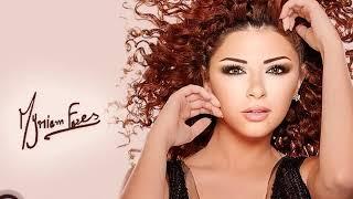 Арабская дива-Мириам Фарес- ميريام فارس