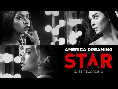 America Dreaming (Full Song) | Season 2 | STAR