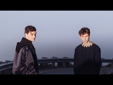 Martin Garrix & Troye Sivan  There For You