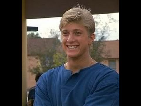 Famous William Zabka Quotes 413