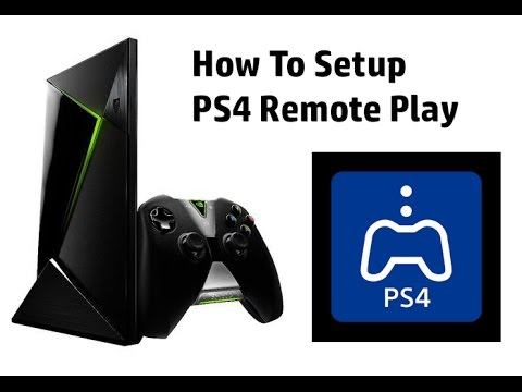 how to connect ps4 remote to tv