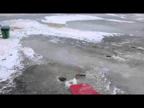 про рыбалку в северодвинске