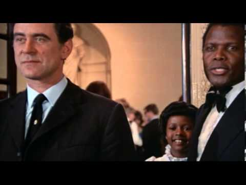 A Warm December is listed (or ranked) 20 on the list The Best Sidney Poitier Movies