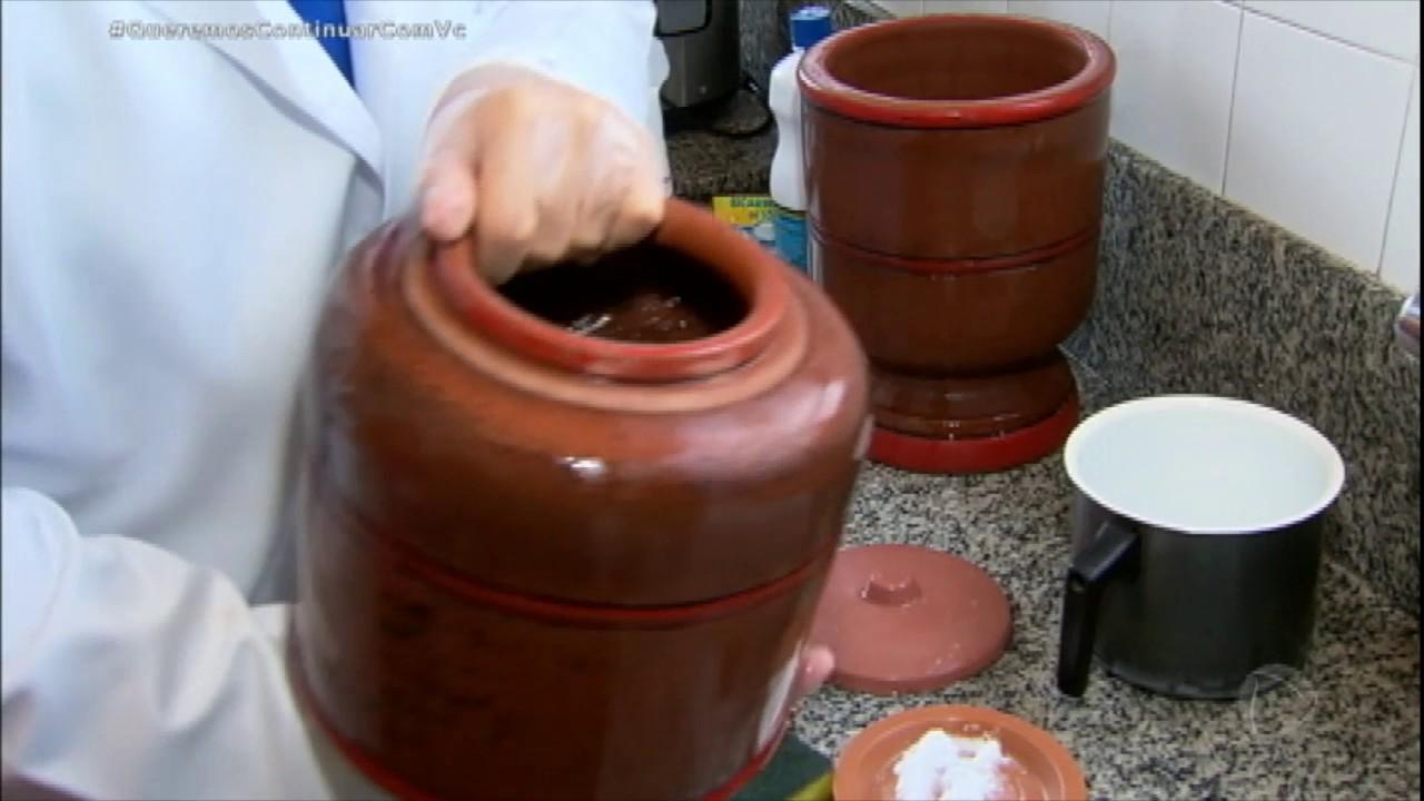 Dr bact ria ensina a fazer a limpeza correta do filtro de gua youtube - Filtros para grifos de agua ...