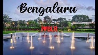 BENGALURU Travel Video | GoPro Cinematic Video | Rohit Tomar Photography
