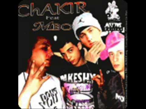 MUSIC ORAN TÉLÉCHARGER CHAKIR RAP