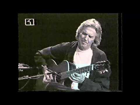 Paco De Lucia & Al Di Meola &John McLaughlin Guitar Trio live in Sofia 09 10 1996