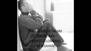 Apit Tak Ku Sangka Tak Ku Duga lirik