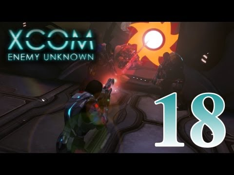 Let's Play XCOM Enemy Unknown - Episode 18 ...Back in South America...