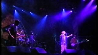 Blur - Trailerpark (Glastonbury 1998)