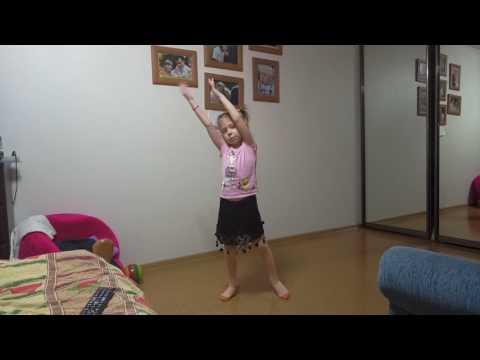 Танец Солнышко