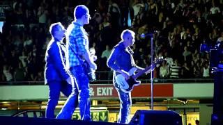 U2 Cardiff Millennium Stadium 2009-08-22 I Still Haven
