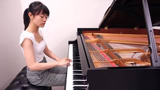 Tiffany Poon - Scarlatti Sonata in C Major, K.159