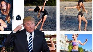 Gefährlicher Influencer Trend!? Sie ist das jüngste Fitnessmodel auf Instagram!