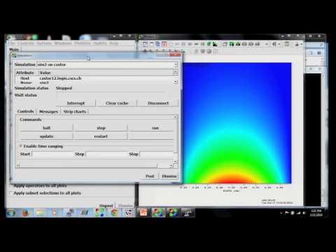 Visualization and Graphics Tutorial 7/7: in-situ visual...