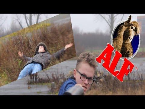 LIL BUNNA X ALF  [Offizielles Musikvideo]