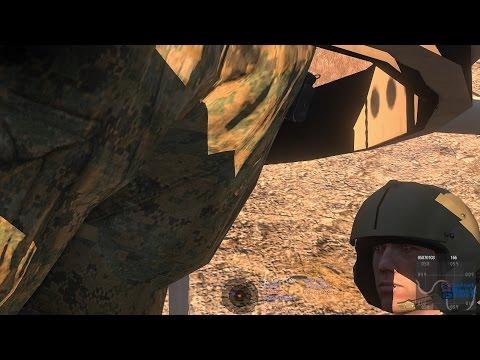 ARMA Series (I, II, III) - v  Waiting For 3DEN Edition