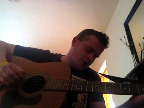 Will O Connell - hallelujah Cover