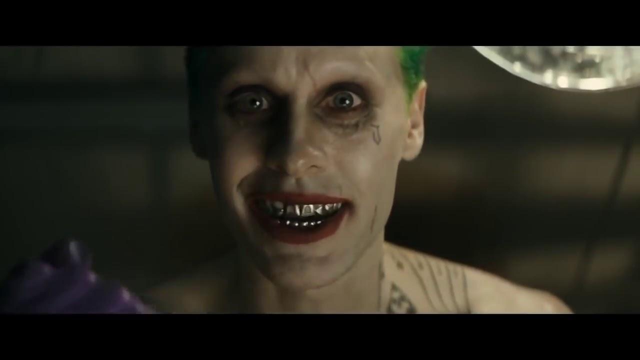 Download Harley Quinn & The Joker   Gangsta