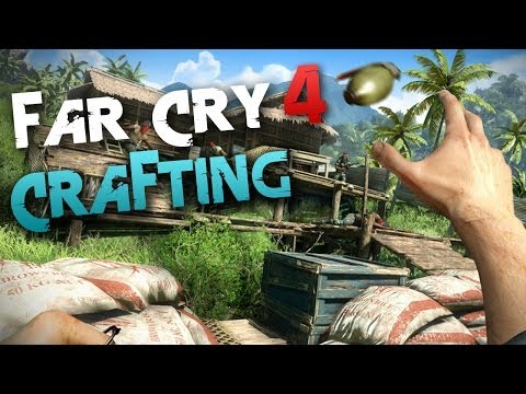 Craft A Special Syringe Far Cry