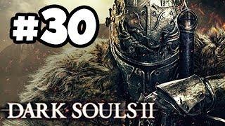 Dark Souls 2 Walkthrough PART 30 - A Dark Dark Forest!! Let's Play Gameplay (360/PS3/PC HD)