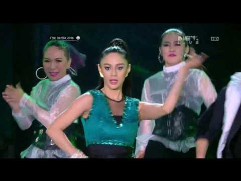 Beunited (Brianna Simorangkir & Electrooby) - Kali Kedua - The Remix 2016 Comeback