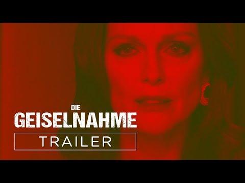 DIE GEISELNAHME | TRAILER | Auf DVD, Blu-ray und digital