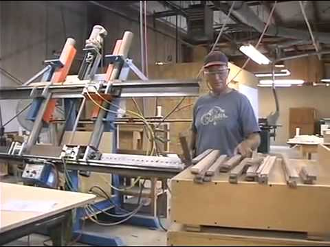 Rutt Cabinetry Plant Tour Youtube