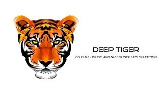 Freedom (Deep Mix) - Derail - DEEP TIGER - 65 chill house and nu-lounge hits selection